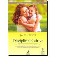 Disciplina Positiva - 3ª edição