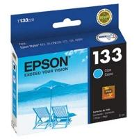 Cartucho de Tinta Epson T133220 Ciano