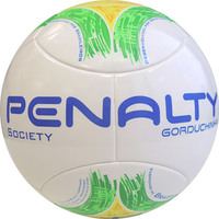 Bola Penalty Gorduchinha Society R1 Cores do Brasil  e9cdffdb8cc72