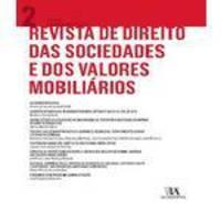Revista De Direito Das Sociedades E Dos Valores Mobiliarios - Vol 02