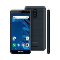 Smartphone Positivo Twist 3 Pro S533 Desbloqueado 64GB Dual Chip Android Oreo Grafite