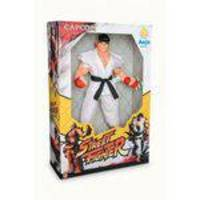 Boneco / Action Figure Street Fighter - Ryu