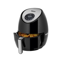 Fritadeira Elétrica Air Fryer sem Óleo Philco Digital 3L Timer