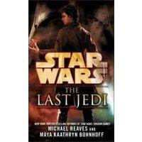 The Last Jedi Star Wars Random House Inc
