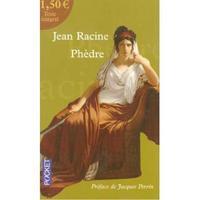 Phedre - Jean Racine