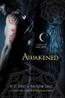 House of night, v.8 - awakened