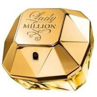 Lady Million de Paco Rabanne Eau de Parfum 30ml - Fem.