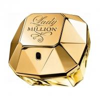 Lady Million de Paco Rabanne Eau de Parfum 30ml - Fem.