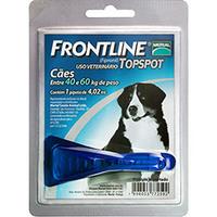 Frontline Top Merial GG 40/60