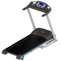 Esteira Ergométrica Caloi Act Home Fitness Elite CLE 50 Dobrável Prata e Cinza 220V