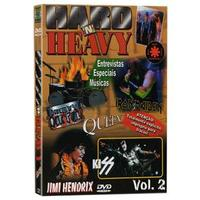 Hard 'n' Heavy - Multi-Região / Reg. 4