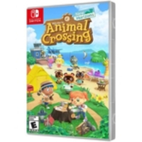 Jogo Animal Crossing Nintendo Switch