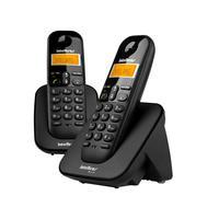 Telefone Intelbras TS 3112 + 1 Ramal