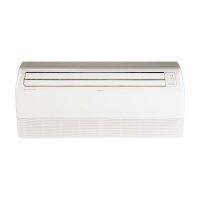 Ar Condicionado Fujitsu Piso Teto Universal Inverter AOBA 18 LALL 17000 BTUs Quente/Frio 220V Monofásico