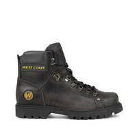 Bota Masculina Coturno Worker West Coast 5790SB