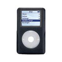 Capa de Silicone eVo2 para iPod 20/30GB 1º a 4º geração iSkin Marrom