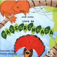 Livro da Passarinhada