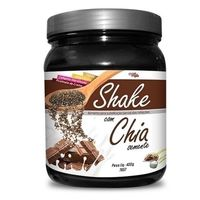 Shake Chia Chá Mais Chocolate 400g