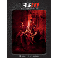 True Blood - The Poster Collection