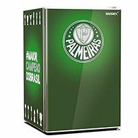 Frigobar Husky Palmeiras 70 Litros Verde
