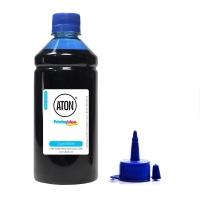 Tinta Sublimática para Epson L800 Bulk Ink Cyan 500ml Aton