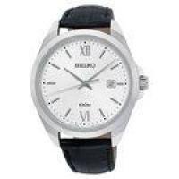 Relógio Masculino Social Da Seiko Sur283b1 S3px