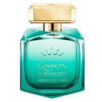 Queen Of Seduction Absolute Diva Antônio Banderas Perfume Feminino - EDT 80ml