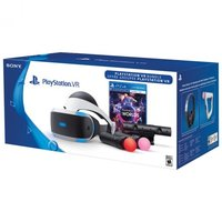 PlayStation VR Worlds Bundle PS4 CUH-ZVR2U