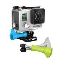 Conjuto de Parafusos de Fixação Gopole para Câmera GoPro