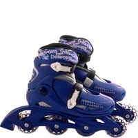 Patins  Bel Sport In-Line Radical M 32-35