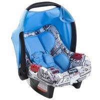 Cadeira Para Automóvel Burigotto Touring Evolution Se Cartoon 0 A 13 Kg Azul
