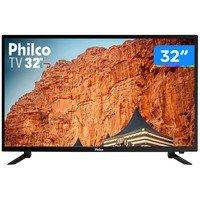 TV LED 32'' Philco PTV32C30D
