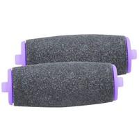 Lixa Abrasiva Para Esfoliador Eletrônico Lizz Feet Plus 2 Peças
