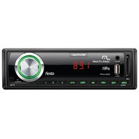 Som Automotivo Multilaser Wave Fiesta P3265 Preto