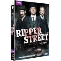 Ripper Street 1ª Temporada 3 DVDs - Multi-Região / Reg.4