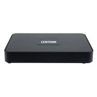 Switch Centrium Security Poe APE-RT811C 8 Portas Preto
