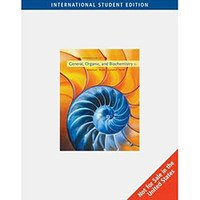 Introduction to General, Organic and Biochemistry - International Student Edition