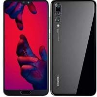 Smartphone Huawei P20 Pro Desbloqueado Single-Sim 128GB Android 8.1 Preto
