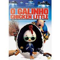 O Galinho Chicken Little 2006 - Multi-Região / Reg.4