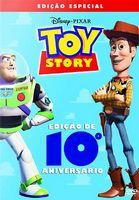 Toy Story - Ed. Especial (10º Aniversário) - Multi-Região / Reg. 4