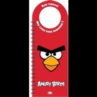Angry Birds Angry Birds Meu Livro Para Pendurar 1