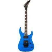 Guitarra Jackson Dinky Arch Top Js3 Bright Blue