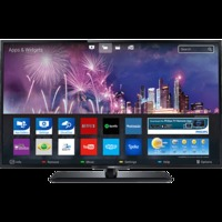 Smart TV LED 43'' Philips 43PFG5100 Full HD Wi-Fi Conversor Digital