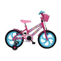 Bicicleta Infantil Aro 16 - Dream - Menina - South Bike