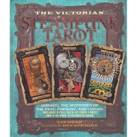 The Victorian - Steampunk Tarot