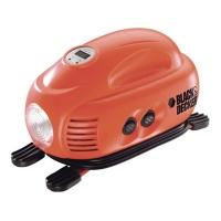 Compressor de Ar Black&Decker ASI200