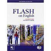 Flash On English Elementary - Students Book - Eli - European Language Institute