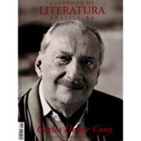 Cadernos de Literatura Brasileira:Carlos Heitor Cony
