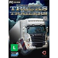 Trucks & Trailers Tech Leader PC