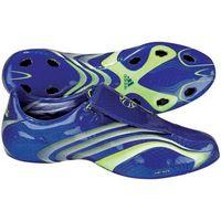 1ec42324e0 Chuteira +F50 Tunit Upper Adidas Azul